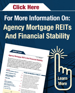 Mortgage REITs