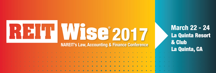 REITWise 2017