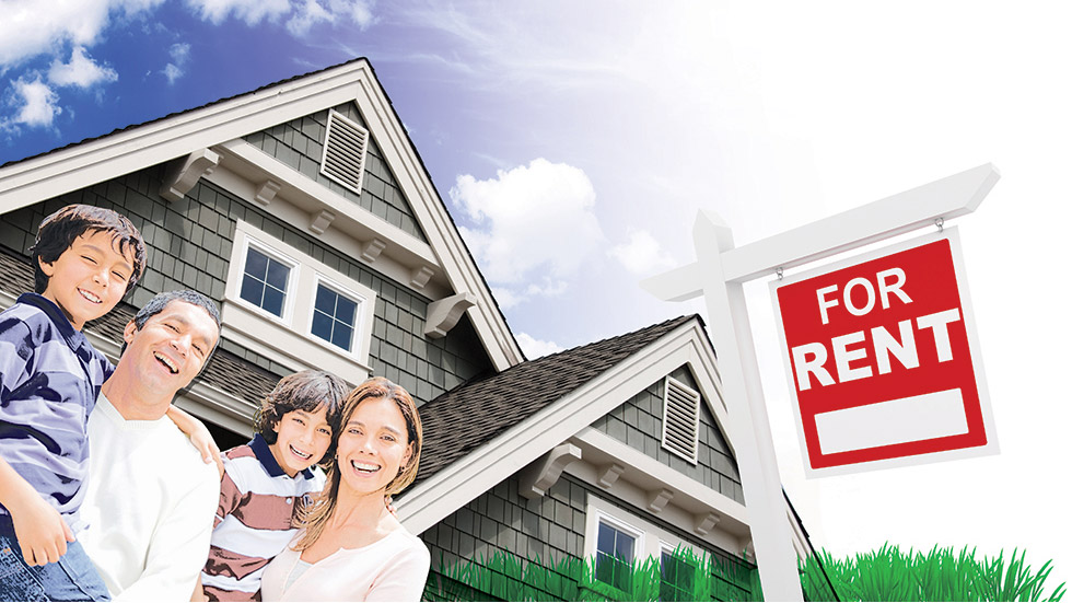 The evolution of american homes 4 rent nareit for American homes for rent