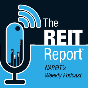 The REIT Report
