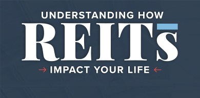 How REITs Impact You