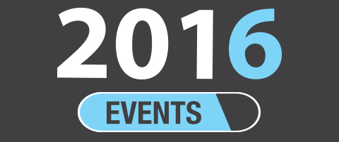 2016 NAREIT Event Schedule