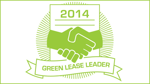 Seven reits named as 2014 green lease leaders nareit platinumwayz