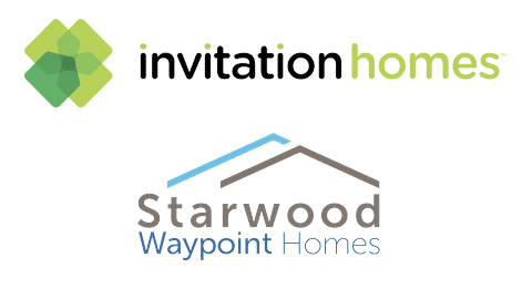 Single family rental reits invitation homes starwood waypoint to single family rental reits invitation homes starwood waypoint to merge nareit stopboris Gallery