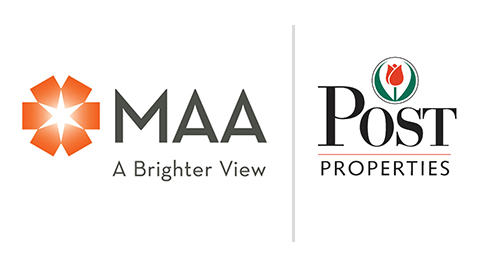 MAA and Post Properties merger