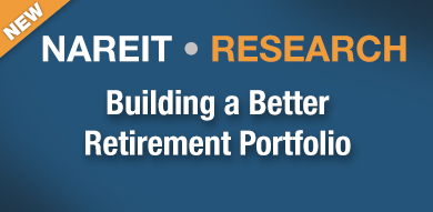 REITs and Retirement