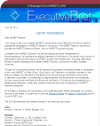 ExecutiveBrief