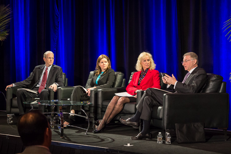 REITWorld 2015 Retirement Panel