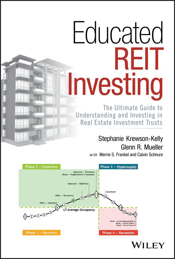 Educated REIT Investing