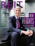 REIT Magazine - New Heights