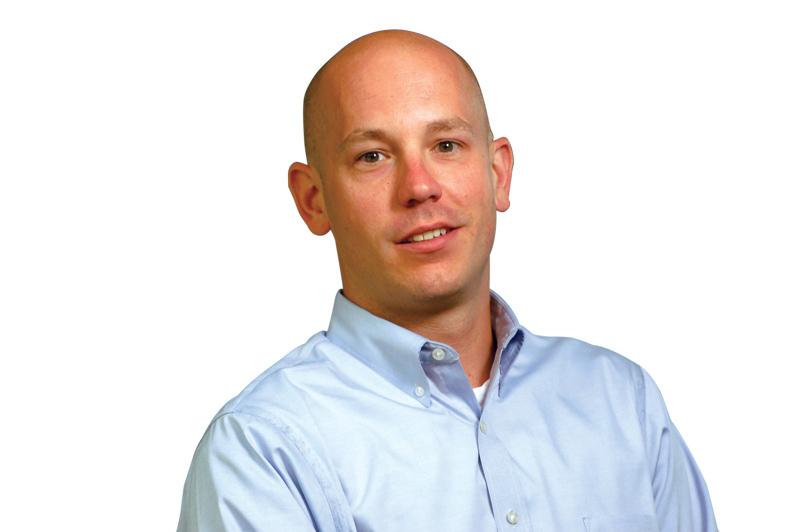Matt Bechard