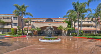 The Regency (Laguna Woods, California)