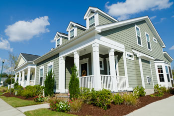 REITs Flourishing In Single Family Home Rental Segment