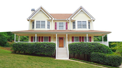 The Evolution Of American Homes 4 Rent Nareit