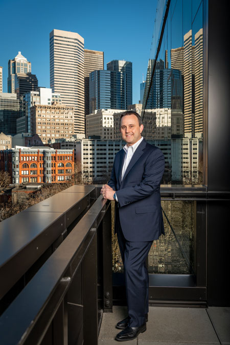 How the New Weyerhauser CEO Keeps the Timber REIT Rooted in its