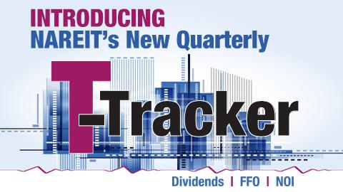 NAREIT T-Tracker