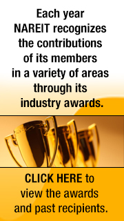 NAREIT Awards programs