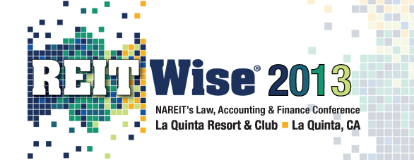 REITWise 2013