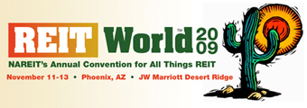 REIT World 2009