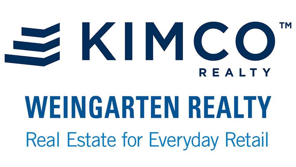 Kimco/Weingarten