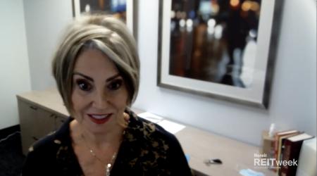 Wendy Simpson, LTC Properties CEO