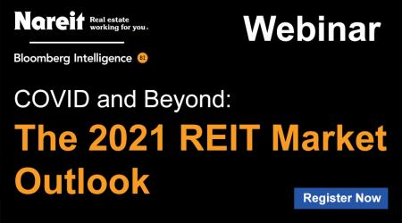 COVID and Beyond: The 2021 REIT Market Outlook